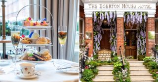 The Egerton House Hotel