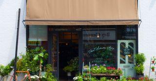 That Flower Shop @ Ace Hotel