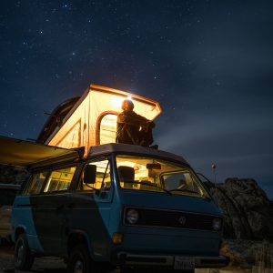 RV There Yet? 5 Reasons To Go Glamping