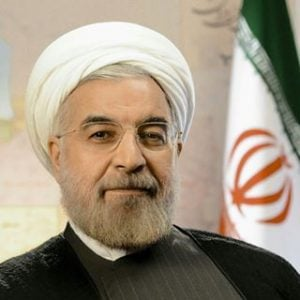 Hassanrouhani