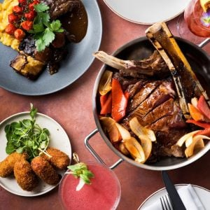 9 Of The Best South American Restaurants In London