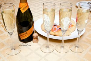 Prosecco DOC Masterclass and Lunch