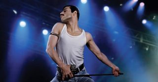 The Luna Cinema's Bohemian Rhapsody Screening