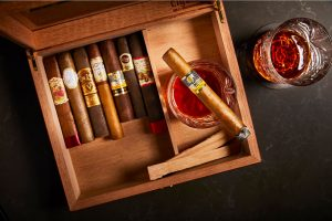 Cuban Cigar Masterclass At The Leaf And Cane