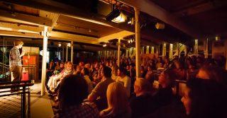 Cutty Sark Theatre