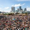 Wimbledon Screenings at London Bridge City