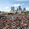 Wimbledon Screenings at London Bridge City