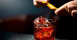 Don't Say No To Negroni