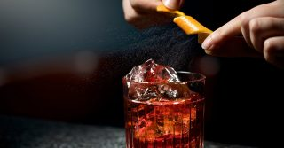 Negroni Yourselves Silly