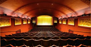 Catch a film in an indie cinema