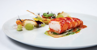 Dining Experiences At L'Ortolan