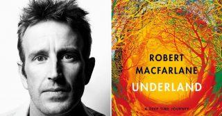 Underland - Robert Macfarlane