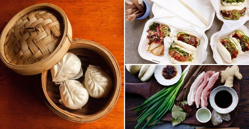 London's 14 Best Restaurants For Bao | Bao Spots in London