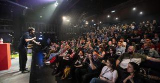 Pleasance Theatre, Islington