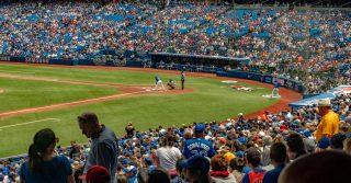 Toronto Blue Jays Games