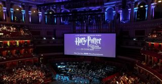 The Harry PotterFilm Concert Series