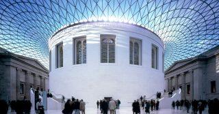Visit The British Museum
