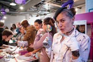 Spun Candy: Candy Making Classes