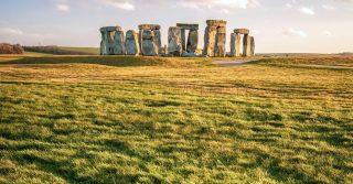 Stonehenge Summer Solstice Tour