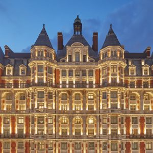 5 Reasons You Need To Check Out The Newly Relaunched Mandarin Oriental
