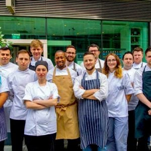 Finalists Announced For Young Chef Of The Year