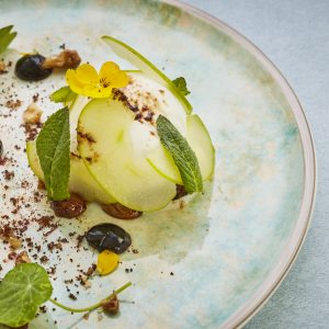Is This The World's Healthiest Restaurant? M RAW Arrives In London