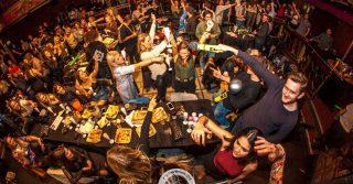 Hip Hop Brunch Party