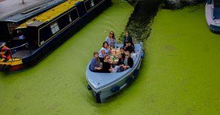 Boating Trip