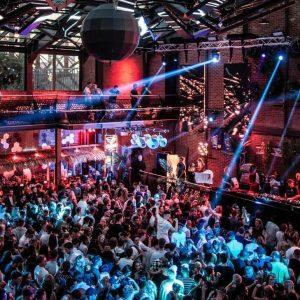 Dance The Night Away At London's Best Nightclubs