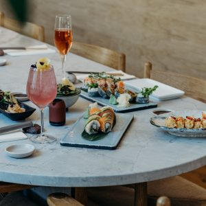 Where To Eat Out In… Greenwich