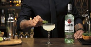 BACARDÍ Rum Month