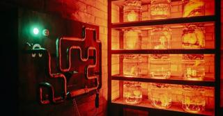 AIM Escape Rooms