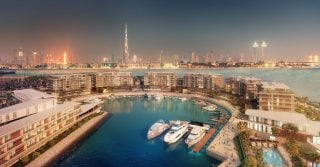 The Bulgari Resort & Residences Dubai