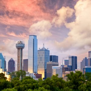 11 Reasons Why Dallas Is The Big D Of Texas