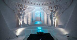 Lapland Hotels SnowVillage, Finland