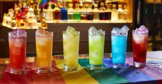 Pride Month Party At Liquorette