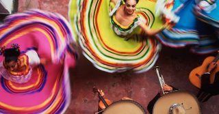Fiesta de Mexico