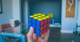 Master the Rubik's Cube