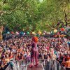 Sink The Pink Street Party Returns to Finsbury Park