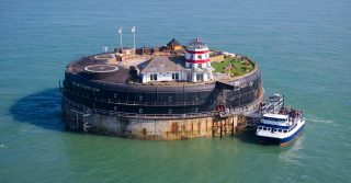 Solent Forts, Portsmouth