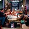 Comedy Central UK's FriendsFestive