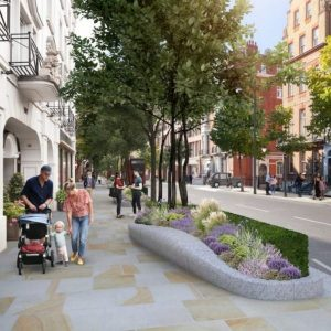 One Of London's Poshest Streets Gets A £40 Million Makeover