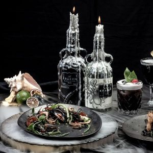 Cooking Up A Storm: The 4D Immersive Restaurant That Recreates A Hurricane At Sea