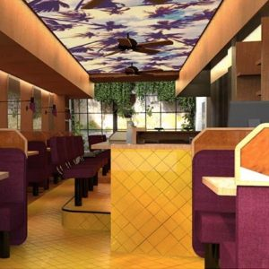 The Owner Of Sketch Opens A New Diner