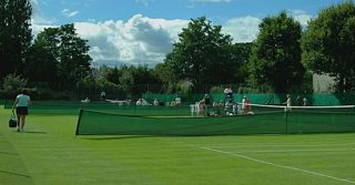 Ealing Tennis Club