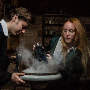 7 London Escape Rooms That'll Boggle Your Mind