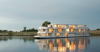 Zambezi Queen, Africa