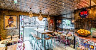 Cafe Chula