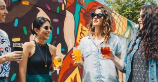 The Mindful Drinking Festival