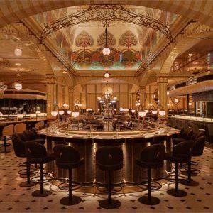 Harrods Opens 6 New Restaurants